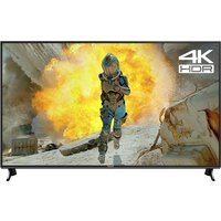 65 PANASONIC TX-65FX600B Smart 4K Ultra HD HDR LED TV, Blue