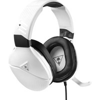 TURTLE BEACH Recon 200 Amplified Gaming Headset - White, White