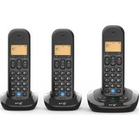 Click to view product details and reviews for Bt 3880 Cordless Phone Triple Handsets.