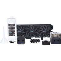 Eissturm Gaming Copper 30 Water Cooling Kit   3 x 120 mm