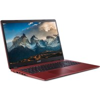 """ACER Aspire 3 15.6"""" Laptop - Intel®Core™ i3, 1 TB HDD, Red, Red"""