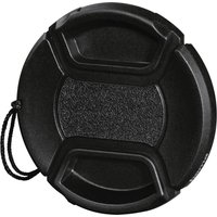 HAMA Smart-Snap Lens Cap - 62 mm