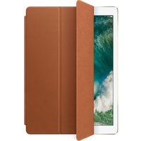 """APPLE iPad Pro 10.5"""" Leather Smart Cover - Saddle Brown, Brown sale image"""