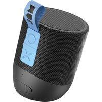 JAM Double Chill HX-P404BK Portable Bluetooth Speaker - Grey, Grey