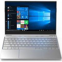 """Book3Si 13.3"""" Laptop - Intel Core i3, 128GB SSD, Silver,"""
