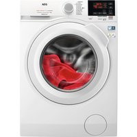Click to view product details and reviews for Aeg Autodose 6000 Series L6fbg841ca Wifi Enabled 8 Kg 1400 Spin Washing Machine White White.
