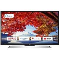 """39"""" JVC LT-39C600  Smart HD Ready LED TV"""