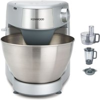 KENWOOD Prospero+ KHC29.H0SI 4-in-1 Stand Mixer - Silver, Silver