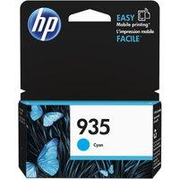 HP 935 Cyan Ink Cartridge, Cyan