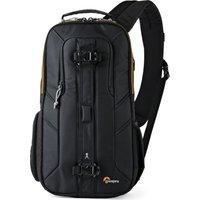 LOWEPRO Slingshot Edge 250 AW DSLR Camera Bag - Black, Black