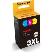 KODAK Verite #5 3XL Colour Ink Cartridge