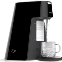 BREVILLE Hot Cup VKT124 8-cup Hot Water Dispenser - Black, Black