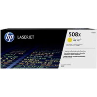 Click to view product details and reviews for Hp 508x High Yield Original Laserjet Yellow Toner Cartridge Yellow.