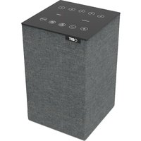 TIBO Choros 4 Wireless Smart Sound Speaker - Grey, Grey