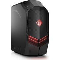 HP Omen 880-121na AMD Ryzen 5 GTX 1050 Gaming PC - 1 TB HDD & 128 GB SSD