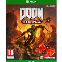 XBOX Doom Eternal