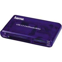 HAMA 35-in-1 USB 2.0 Multi-Card Reader