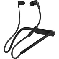 SKULLCANDY Smokin Bud 2 Wireless Bluetooth Headphones - Black & Chrome, Black