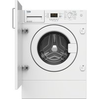 BEKO WMI61241 Integrated Washing Machine