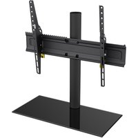 AVF B602BB 550 mm TV Stand with Bracket