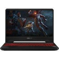 """Asus TUF FX505DY 15.6"""" AMD Ryzen 5 RX 560X Gaming Laptop - 1 TB HDD & 128 GB SSD"""