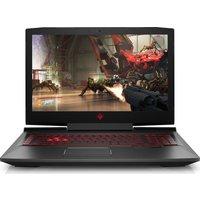 """HP OMEN 17.3"""" Intel Core i7 GTX 1060 Gaming Laptop - 1 TB HDD & 256 SSD, 17-an152na"""