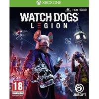XBOX Watch Dogs: Legion.