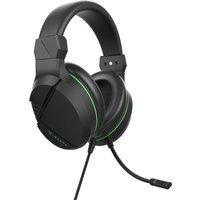 PIRANHA HX40 Gaming Headset - Black, Black