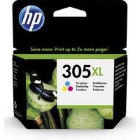 HP 305 XL Tri-colour Ink Cartridge