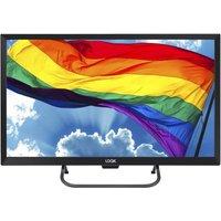 """24"""" LOGIK L24HE21  HD Ready LED TV"""