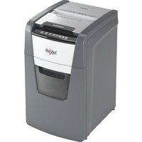 REXEL Optimum AutoFeed 150M Micro Cut Paper Shredder.