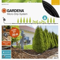 GARDENA 13012-20 Planted Rows Micro-Drip-System Starter Set.