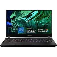 "GIGABYTE AERO OLED 15YD 15.6"" Gaming Laptop - Intel®Core™ i7, RTX 3080, 2 TB SSD"