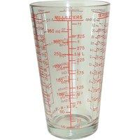 EDDINGTONS Mix n Measure Glass