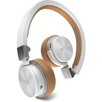 AKG Y45BT Wireless Bluetooth Headphones - White, White sale image