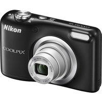 Nikon COOLPIX A10 Compact Camera - Black, Black
