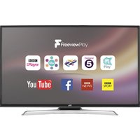 49 JVC LT-49C770 Smart LED TV