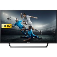 49 SONY BRAVIA KDL49WE663BU Smart HDR LED TV