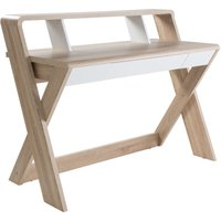 Aspen AW2110 Desk for working from home or office