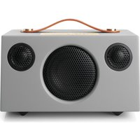 AUDIO PRO Addon C3 Portable Wireless Smart Sound Speaker - Grey, Grey