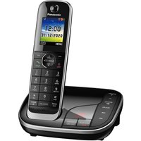 Click to view product details and reviews for Panasonic Kx Tgj420eb Cordless Phone Single Handset.
