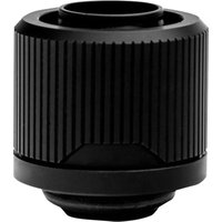 EK COOLING EK Torque STC 10 16 mm Compression Fitting   G1 4   Black  Black