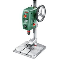BOSCH PBD 40 Bench Drill - Silver and Green, Silver