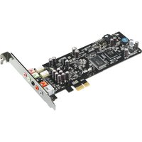 Asus Xonar Dsx 7.1-channel Pcie Sound Card at Currys Electrical Store