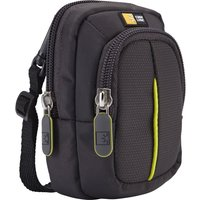 CASE LOGIC DCB302GY Compact Camera Case - Anthracite, Anthracite