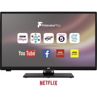 24 JVC LT-24C660 Smart LED TV