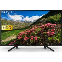 "SONY BRAVIA KDL43RF453 43"" HDR LED TV, Gold sale image"