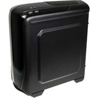 KOLINK Aviator ATX Mid-Tower PC Case - Gunmetal, Transparent