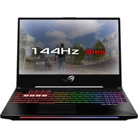 "Asus ROG Strix II GL504 15.6"" Intel Core™ i7 RTX 2070 Gaming Laptop - 1 TB HDD & 256 GB SSD"
