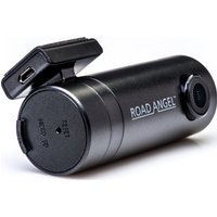 ROAD ANGEL Halo Go Full HD Dash Cam - Black, Black